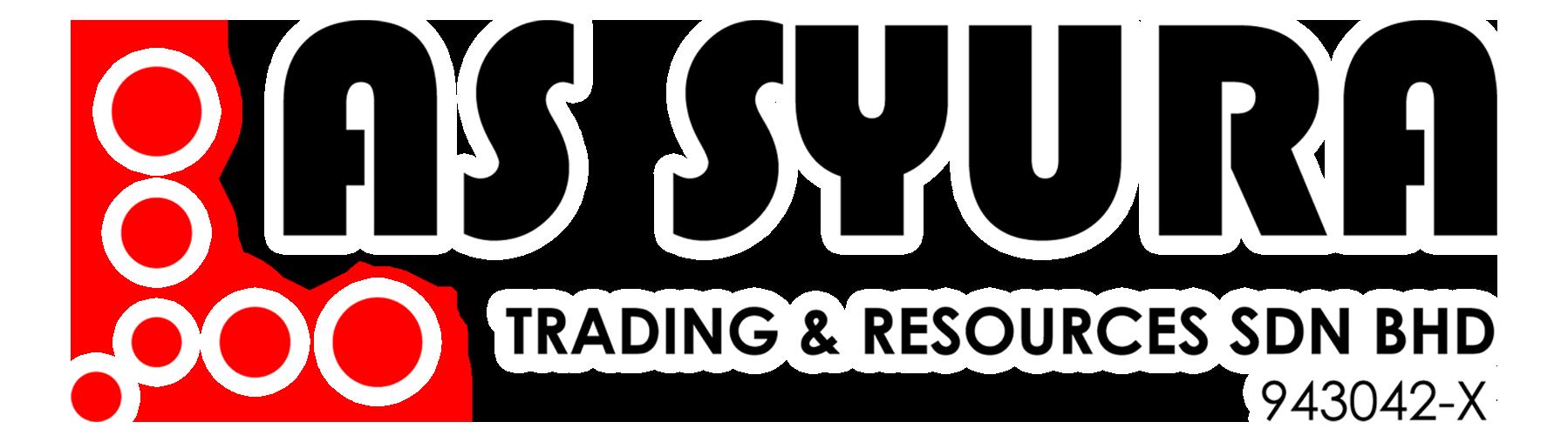 As Syura Trading & Resources Logo
