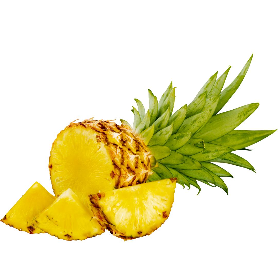 Malaysian Pineapple
